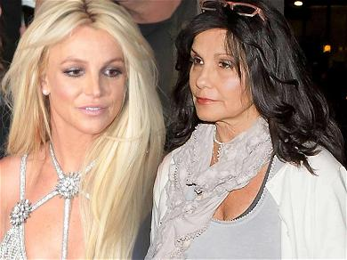 Britney Spears' Mom Wants Her Own Legal Firepower in Conservatorship Hearing (UPDATE)