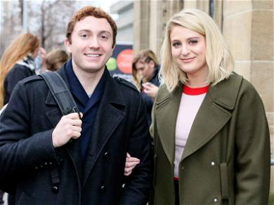 Meghan Trainor and Her Fiancé Are Super Cute Together
