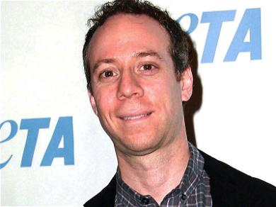 'Big Bang Theory' Star Kevin Sussman Getting Divorced … Who Knew Stuart Was Married?!