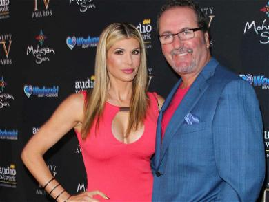 'RHOC' Star Alexis Bellino Scores $16k a Month in Support from Ex-Husband in Divorce Settlement