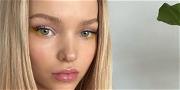 Dove Cameron Calls Herself 'Your Boyfriend' In Sweaty Sports Bra Selfie