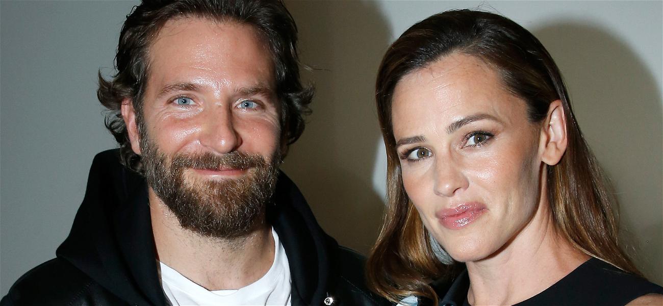 Jennifer Garner Spotted With Bradley Cooper On Beach Date Amid BF Breakup