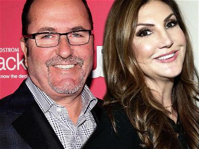 'RHOC' Star Alexis Bellino's Ex-Husband Sues Comedian Heather McDonald