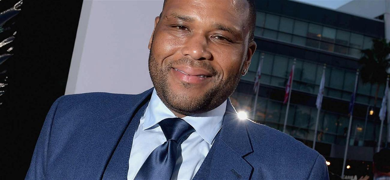 'Black-ish' Star Anthony Anderson Under Criminal Investigation for Allegedly Assaulting a Woman