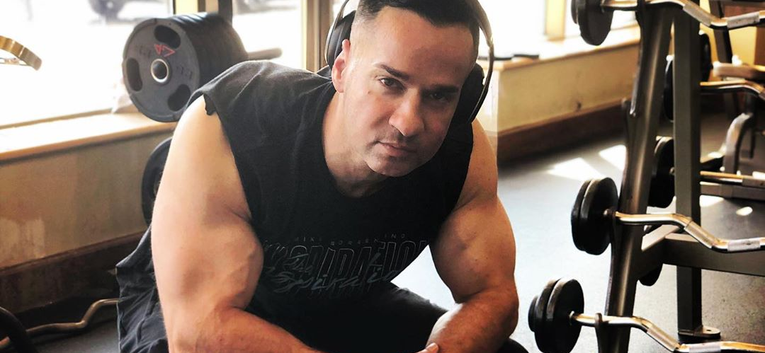 Mike 'The Situation' Sorrentino Says It's Clap Back Season, Vinny Trolls Him Immediately