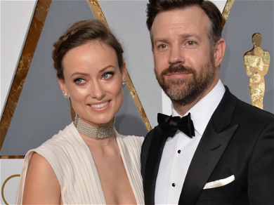 Olivia Wilde Is NOT Living With Jason Sudeikis Despite Claiming It In Legal Documents