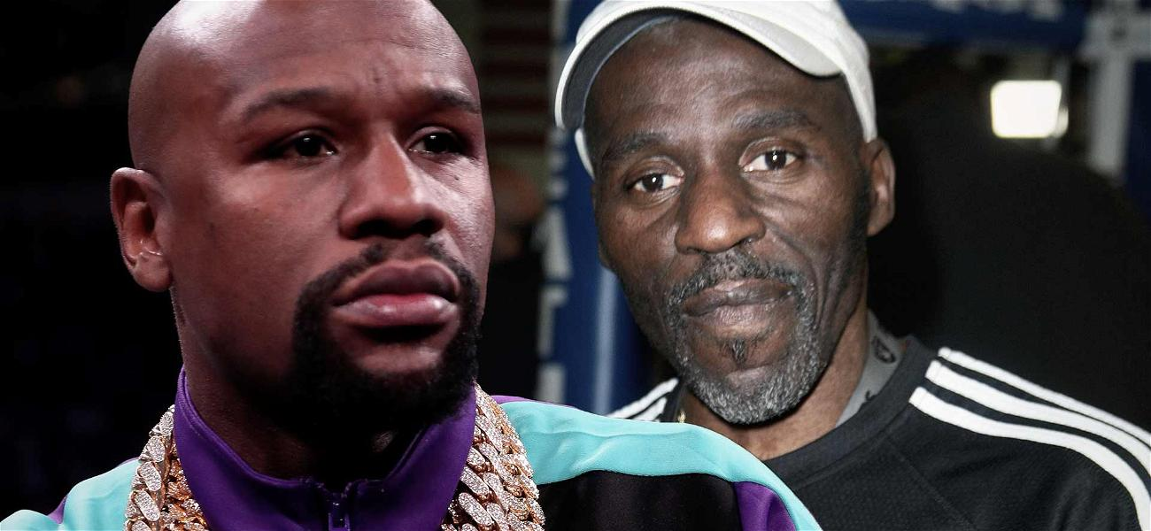 Floyd Mayweather's Uncle Roger Dies One Week After Baby Mama's Passing