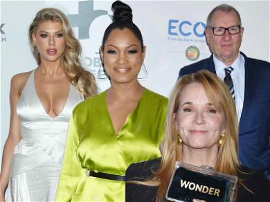 The Academy Awards Global Green Pre-Oscars Party