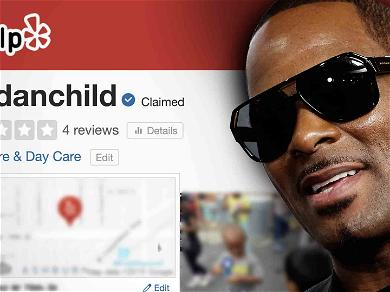 Chicago Daycare Distances Itself from R. Kelly's Friend After She Bails Singer Out of Jail