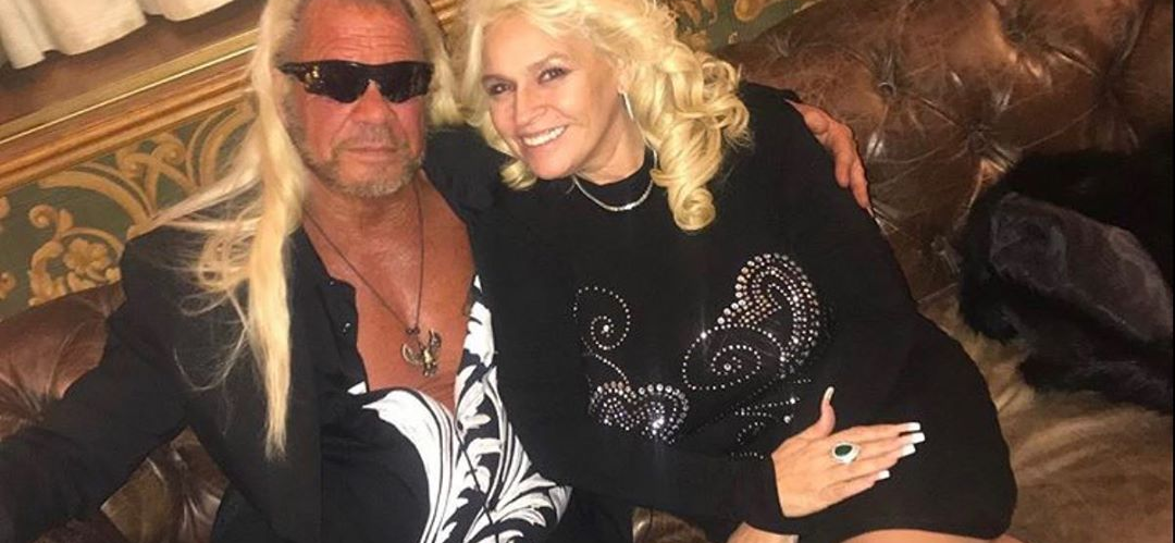 Dog The Bounty Hunter Spends His First Thanksgiving Without Wife Beth Chapman