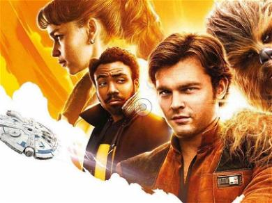 'Solo: A Star Wars Story' Leaked Movie Poster Is 'Not Legit'