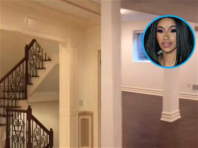 Cardi B Throws Down Big Money to Buy Mom Her 'Dream Home'