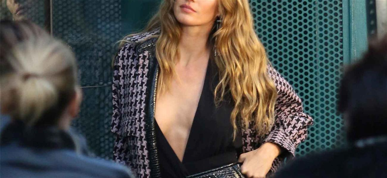 Gisele Just Reminded Us that She's Still the Superest Supermodel