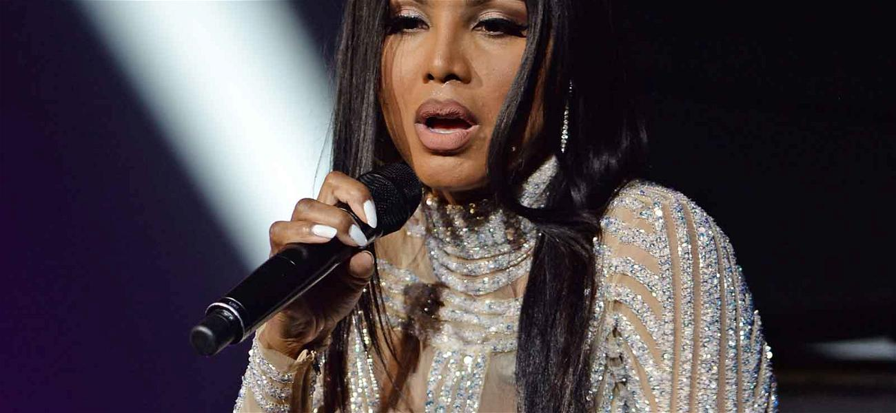Toni Braxton's Money Troubles Return: She Owes the Government More Than $750k