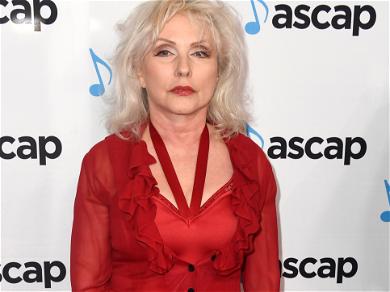 Blondie's Debbie Harry Recalls Being Raped at Knifepoint