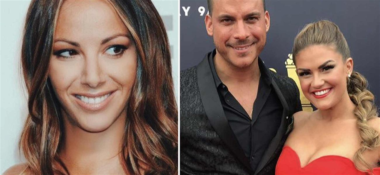 'Vanderpump Rules' Star Kristen Doute Jets To Kentucky For Jax Taylor & Brittany Cartwright