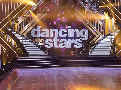 'Dancing With The Stars' Will Reportedly Have Same-Sex Partners This Season