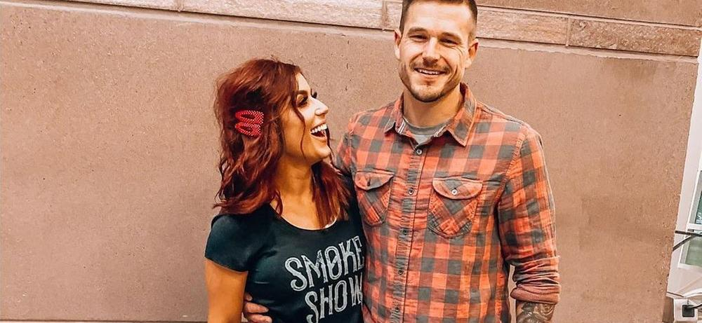 All 'Teen Mom' Chelsea Houska Can Say Right Now Is 'Guacamole Poop' – Here's Why