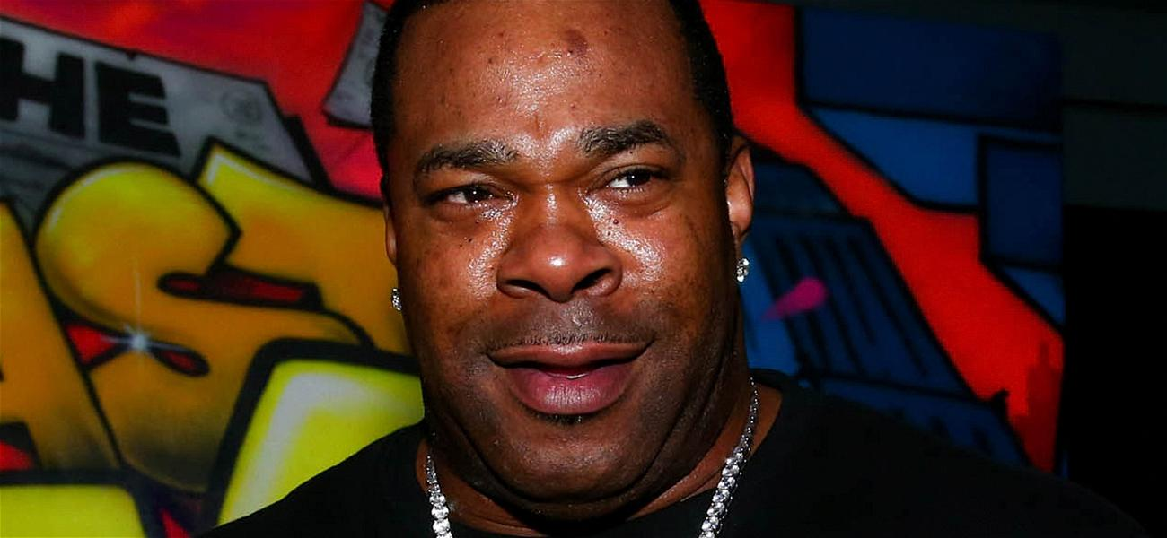 Busta Rhymes Accused of Fabricating Arrest Warrant to Blow Off Concert, Promoter Wants $2 Million
