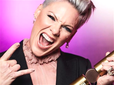 P!nk Chokes Up Instagram Over 'Thunder Thighs' Post, Pushing Body Positivity & Empowerment