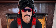 Dr DisRespect Issues Statement to Fans After Twitch Ban, Is This The End?