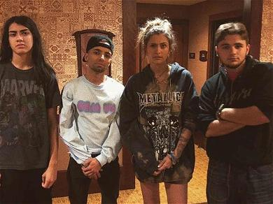 Michael Jackson's Youngest Son Blanket Celebrates His 18th Birthday With Siblings Paris & Prince
