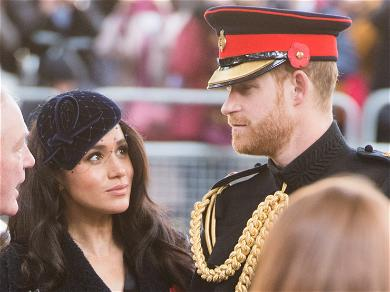 Prince Harry Losing His Military Titles Was Allegedly The Most Difficult Part Of Royal Family Break