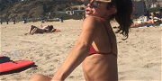 'Modern Family' Sarah Hyland Is Getting a Dinosaur Tattoo Lasered Off Her Butt