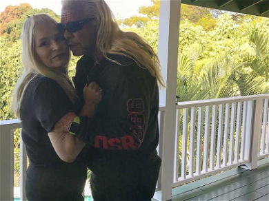 'Dog The Bounty Hunter' Shares Heartbreaking Message About Late Wife Beth Chapman