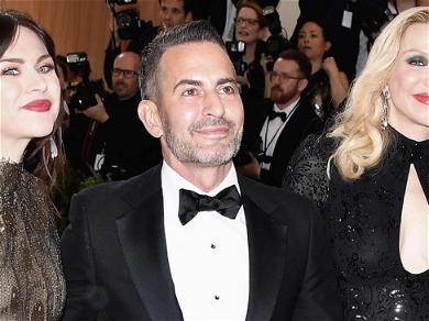 Courtney Love & Frances Bean Cobain Sued By Designer Marc Jacobs Over Nirvana