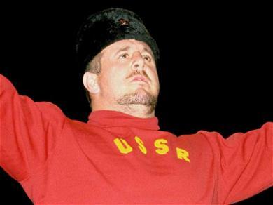 WWE Legend Nikolai Volkoff Dead at 70