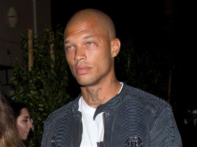 'Hot Felon' Jeremy Meeks Officially Single Following Birth of His Child