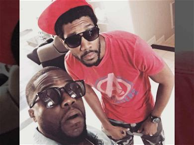 Kevin Hart's Alleged Extortionist Was Close Entourage Member, Had Access to Other Celebrities