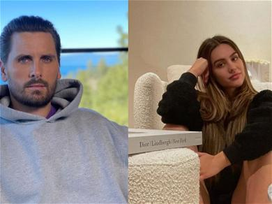 Scott Disick& Amelia Hamlin Now In 'Serious' Relationship!?