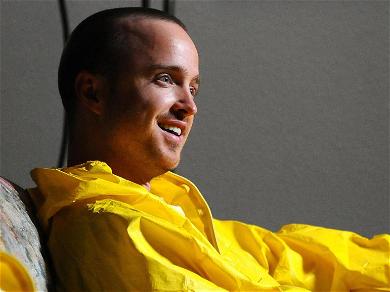 Aaron Paul Drops Major Hint About 'Breaking Bad' Movie, 'El Camino'