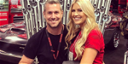 'Flip or Flop' Star Christina Anstead Celebrates 1-Year Anniversary With Husband Ant