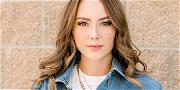 Eminem's Daughter Hailie Jade Unzipped & Pantless In Snow