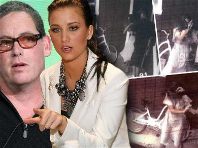 'Bachelor' Creator Mike Fleiss Accused of Attacking and Injuring Pregnant Wife After Demanding Abortion