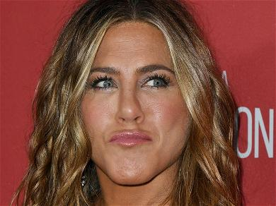 Jennifer Aniston's Instagram Shade Game Is On Fire