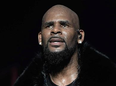 R. Kelly's Sony Music Royalties Seized By Chicago Landlord to Pay Off Massive Debt