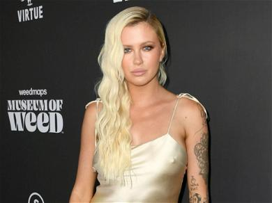 Ireland Baldwin's Braless Protest Outfit Sparks 'Disrespectful' Comments