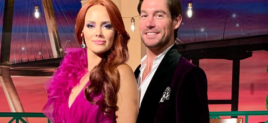 'Southern Charm' Star Kathryn Dennis & Costars Dragged For Going Out During Coronavirus Outbreak