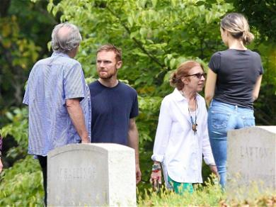 Mac Miller to Be Buried at Pittsburgh Cemetery Used in His Music Video