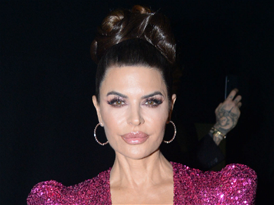 'RHOBH' Star Lisa Rinna Changes Tune About Being Muzzled By QVC, Says She Won't Shut Up Despite 'Karens'