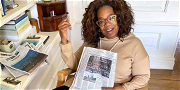 Oprah Recovering From Brutal Fall With Futuristic And Expensive Icing Machine — See The Photo!