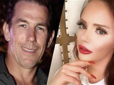 'Southern Charm' Star Thomas Ravenel Battles Ex Kathryn Dennis Over Bank Records and Private Texts in Custody Showdown