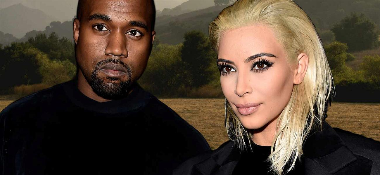 Kanye and Kim Buy Another Home in Los Angeles to Take Over Entire Block in Exclusive Neighborhood