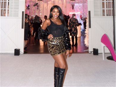 Jasmine Goode Discusses Joining 'Vanderpump Rules' Cast For Season Nine On Scheana Shay's Podcast