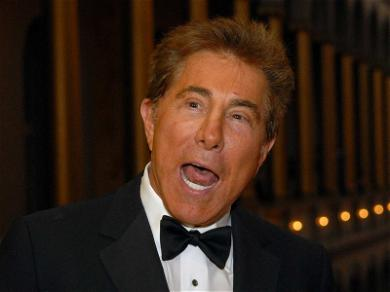 Steve Wynn Says He Could Not Have Leered at Vegas Showgirl Because He's Legally Blind