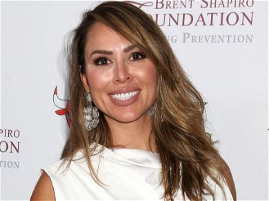 'RHOC' Star Kelly DoddConfirms She's Been Diagnosed With Lyme Disease